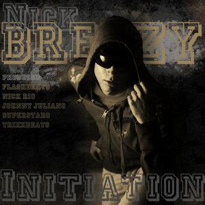 Nick Breezy 歌手頭像