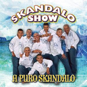 Skandalo Show