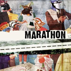 Marathon 歌手頭像
