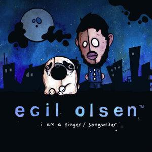 Egil Olsen 歌手頭像