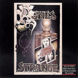 Agnes Strange 歌手頭像