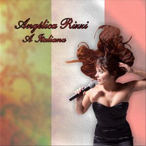Angélica Rizzi 歌手頭像
