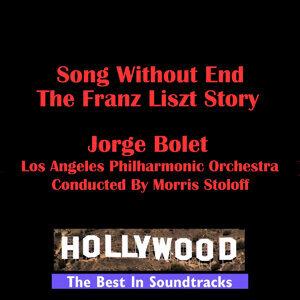 Jorge Bolet|Los Angeles Philharmonic Orchestra|Morris Stoloff 歌手頭像