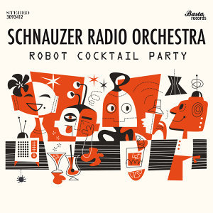 Schnauzer Radio Orchestra