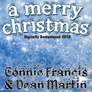 Connie Frances and Dean Martin 歌手頭像
