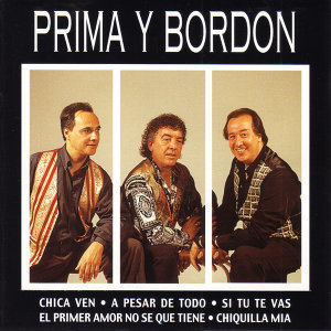 Prima y Bordon 歌手頭像