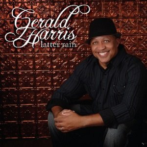 Gerald Harris 歌手頭像