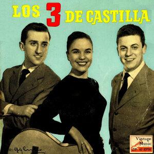 Los Tres De Castilla