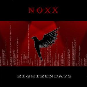Noxx 歌手頭像