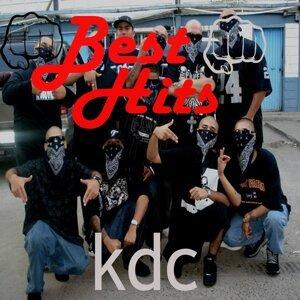 KDC 歌手頭像