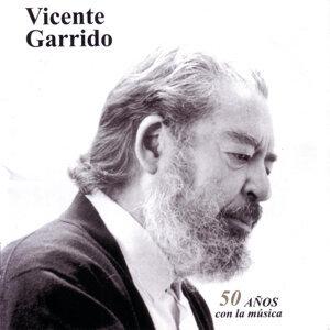 Vicente Garrido 歌手頭像