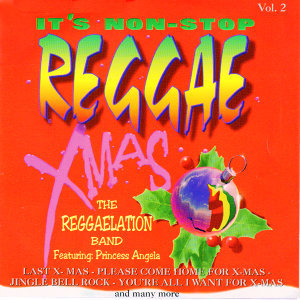 The Reggaelation Band 歌手頭像