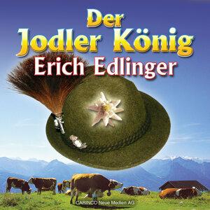 Erich Edlinger 歌手頭像