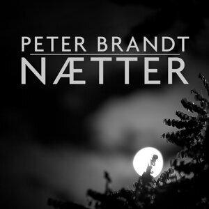 Peter Brandt 歌手頭像