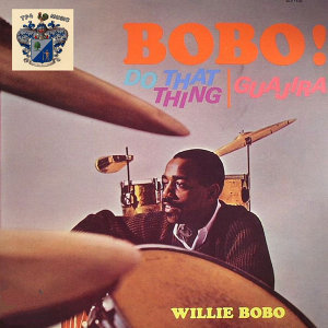 Willie Bobo (威利波波) 歌手頭像