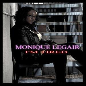 Monique Legair 歌手頭像