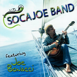 SOCA JOE BAND 歌手頭像