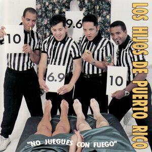 Los Hijos De Puerto Rico 歌手頭像