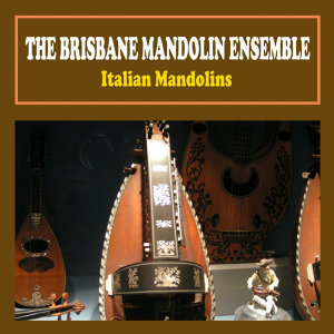 Brisbane Mandolin Ensemble 歌手頭像
