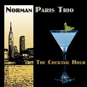 Norman Paris Trio
