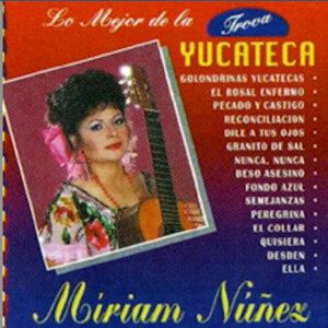 Miriam Núñez 歌手頭像
