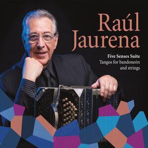 Raúl Jaurena 歌手頭像