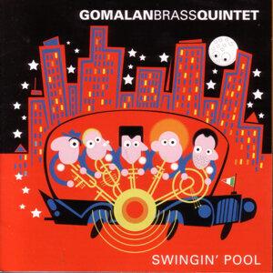 Gomalan Brass Quintet 歌手頭像