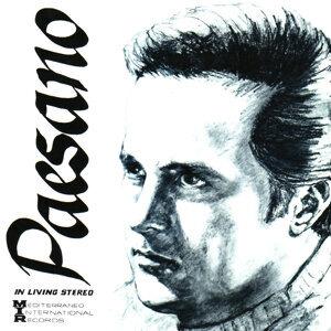 Alberto Sarno 歌手頭像