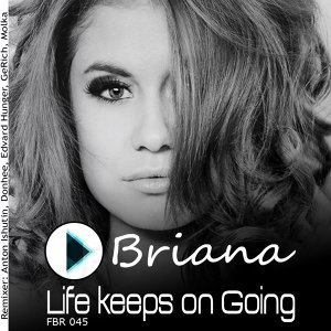 Briana 歌手頭像