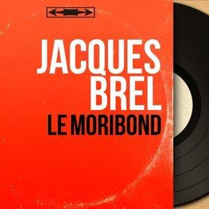 Jacques Brel (賈克布瑞爾) 歌手頭像