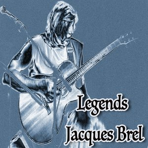 Jacques Brel (賈克布瑞爾)