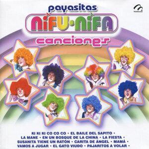 Nifu-Nifa 歌手頭像