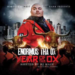 Enormus Tha Ox 歌手頭像