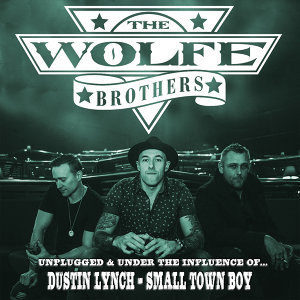 The Wolfe Brothers 歌手頭像