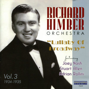 Richard Himber Orchestra 歌手頭像