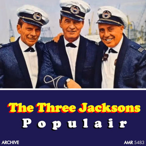 The Three Jacksons 歌手頭像