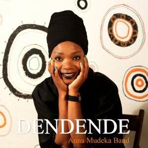 Anna Mudeka Band 歌手頭像