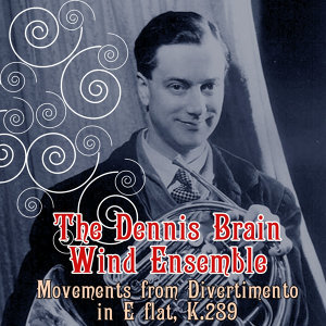 The Dennis Brain Wind Ensemble 歌手頭像