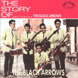 The Black Arrows