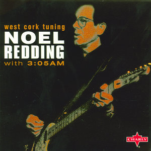 Noel Redding with 3:05am 歌手頭像