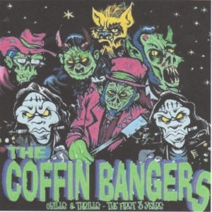The Coffin Bangers 歌手頭像