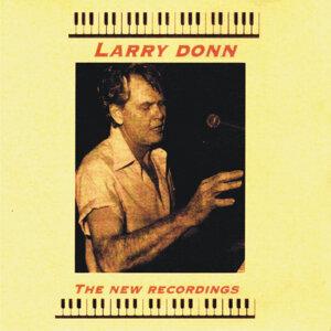 Larry Donn Gillihan 歌手頭像