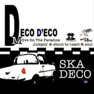 DECO D'ECO 歌手頭像