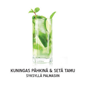 Kuningas Pähkinä & Setä Tamu 歌手頭像
