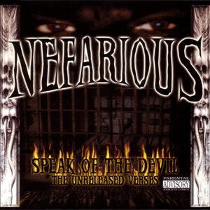 Nefarious 歌手頭像