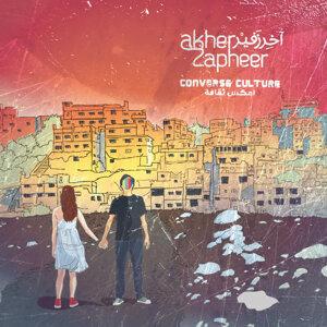Akher Zapheer 歌手頭像