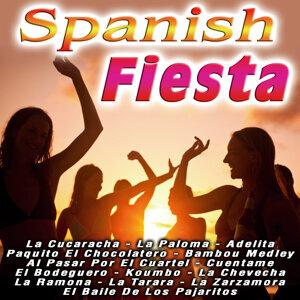 La Banda De La Fiesta 歌手頭像