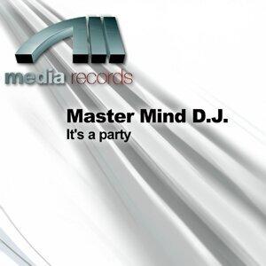 Master Mind D.J. 歌手頭像