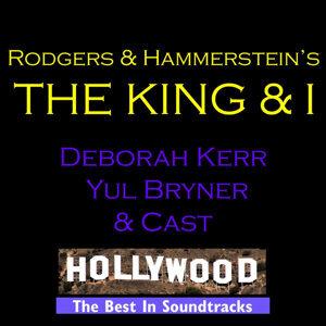 Deborah, Kerr, Yul Brynner & Cast 歌手頭像