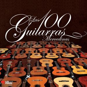 Las 100 Guitarras Mercedinas 歌手頭像